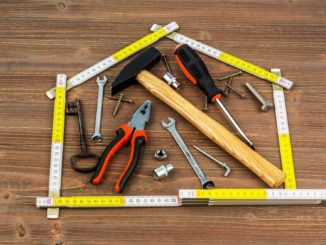 Boites a outils bricolage